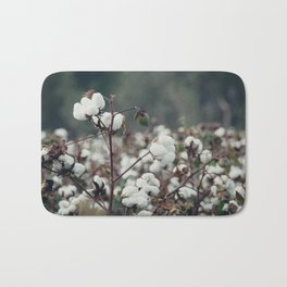 Cotton Field 5 Bath Mat
