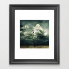 Nothing is Impossible Framed Art Print