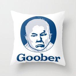 WAH WAH WAH Throw Pillow