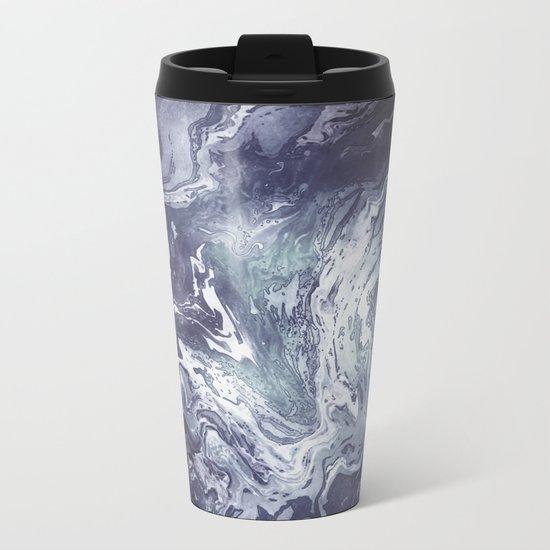 β And Metal Travel Mug