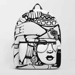 Cleopatra CEO Backpack