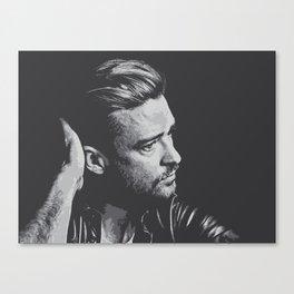 JT Canvas Print