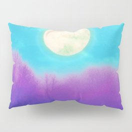 Glow Pillow Sham