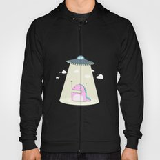 abduction Hoody