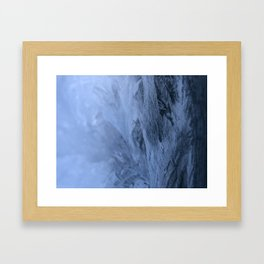 Stay True Photography Framed Art Print