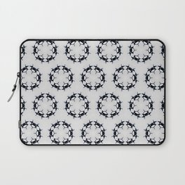 Inverted Vertebrea Laptop Sleeve
