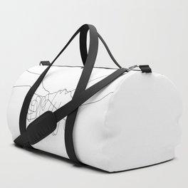 Pinky Swear Duffle Bag