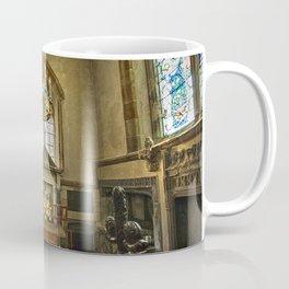 St Margaret of Antioch Isfield Coffee Mug
