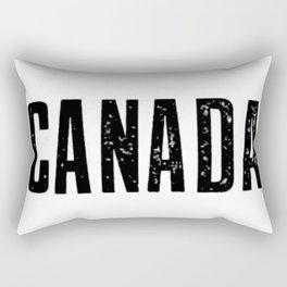CANADA Rectangular Pillow