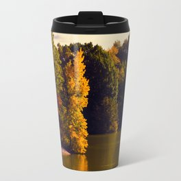 Central Park New York ic Travel Mug