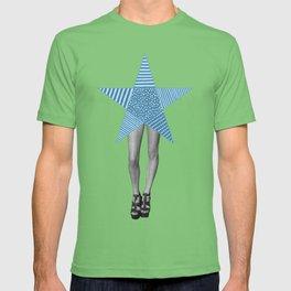 Feel Like A Star T-shirt