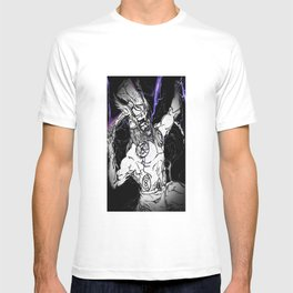 ALMIGHTY THOR T-shirt