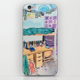 Cal Poly SLO iPhone Skin
