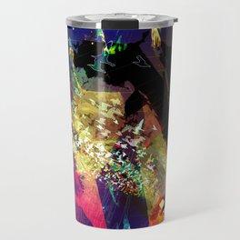 The Auction of Desire Travel Mug