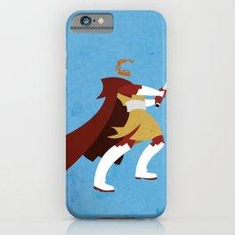 Obi Wan Kenobi iPhone Case