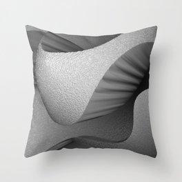 SoundScape 6 Throw Pillow
