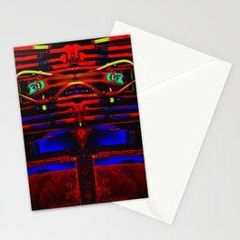 BOT3 Stationery Cards