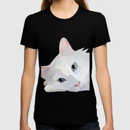 Minimalist Meows T-shirt