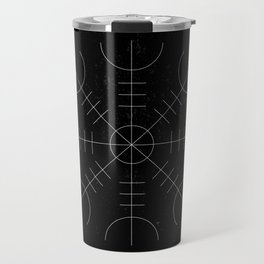 Ægishjálmur Travel Mug