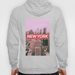 New York City (Vintage Collection) Hoody