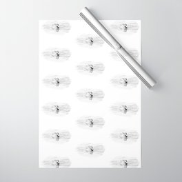 Duck Sketch Wrapping Paper