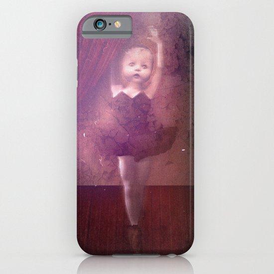 putting the damage on iPhone & iPod Case