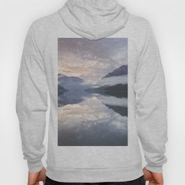 Mornings like this - Landscape and Nature Photography Hoody