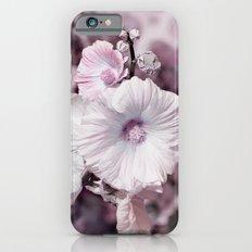 Mallow 140 iPhone 6s Slim Case