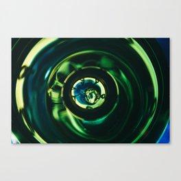 Abstact Canvas Print
