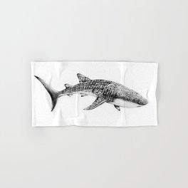 Whale Shark Hand & Bath Towel