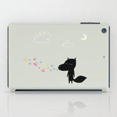 The Happy Sound iPad Case