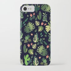 green garden! fresh iPhone 7 Slim Case