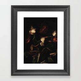 Mignon I Framed Art Print