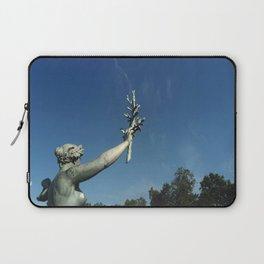 Monument aux girondins 2 Laptop Sleeve