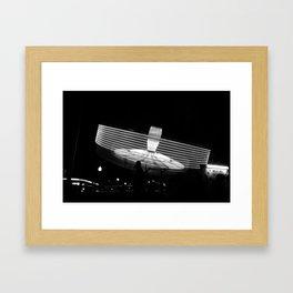 Round Up, 2010 Framed Art Print