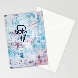 Clean Slate (2001-2003 / 2018) Stationery Cards