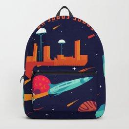 Headquarters Backpack