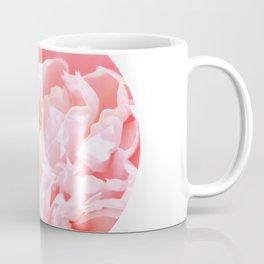 Pink Peony Flower - Blossom Coffee Mug