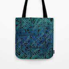 Bleen Grue Tote Bag