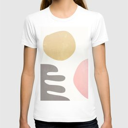Helping Hand #society6 #buyart T-shirt
