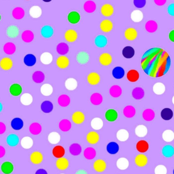 Colorful Rain 05 Leggings