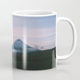 Volcán Cotopaxi Coffee Mug