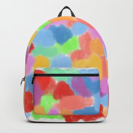 Numerous Colors in This World no.3 Backpack
