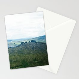 Serpentine Hot Springs Stationery Cards
