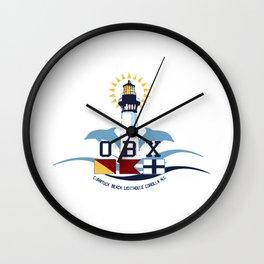 Corolla - North Carolina. Wall Clock