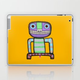 I want to pee! Laptop & iPad Skin