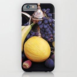 FORBIDDEN FRUITS iPhone Case