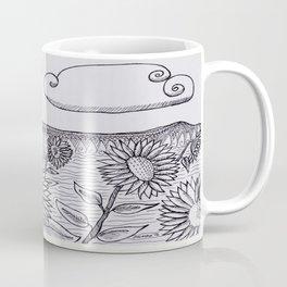 Un nuevo amanecer Coffee Mug