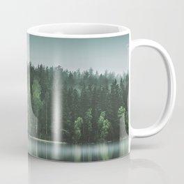 Echoes III Coffee Mug