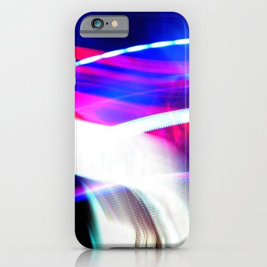 Photo Light Painting iPhone & iPod Case